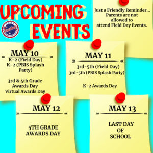 Upcoming Events at Unity